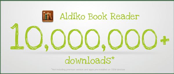 10000000 aldiko blog