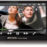 The Archos 7 Tablet PC version 2 is out