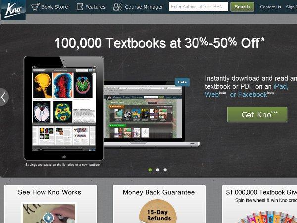 kno-textbooks