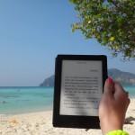 Publisher Revenue Plummets as the Novelty of eBooks Wane