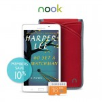Barnes and Noble Offers Nook Tablet Bundle for $149.99