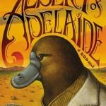 eBook Review: Albert of Adelaide by Howard Anderson
