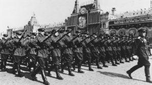 CIA Declassifies Dozens of Coldwar Russian Jokes