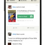 Goodreads Unveils Newly Redesigned Android App