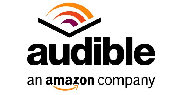 Image result for audible logo