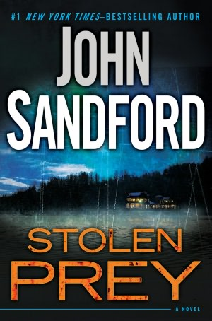 EBook Review Stolen Prey By John Sandford