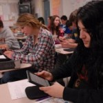 E-Readers for students of Clearwater High School