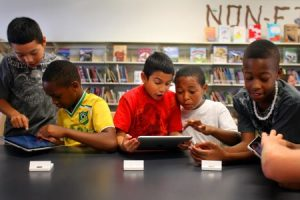 Longfield Academy in UK Next to Offer iPad 2s to Students