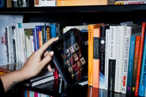 Why is Amazon removing Thousands of Kindle eBooks?