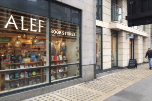 E-Books are on the decline in the United Kingdom