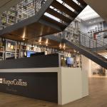 HarperCollins Reports Lower e-Book Sales for Q1 2016