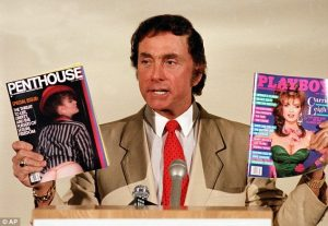 Penthouse Magazine Suspending Print Edition – Focusing on Digital