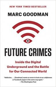 Book Review – Future Crimes