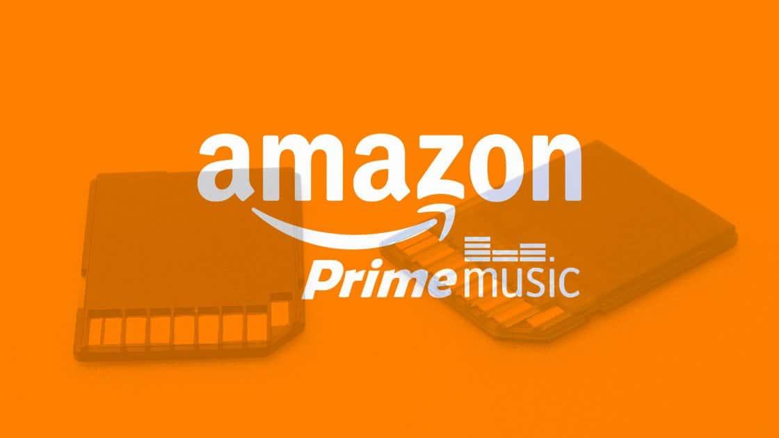 amazon prime music credit card