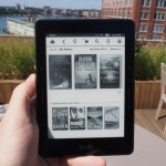 Everything You want to Know about the Kindle Voyage