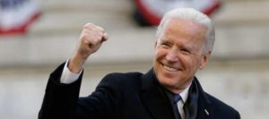 Macmillan offers Joe and Jill Biden $60 million book contract