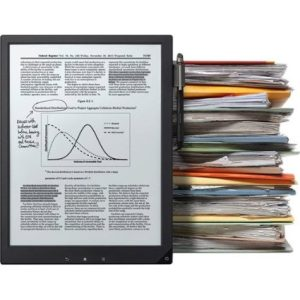 Sony Confirms the Digital Paper is Not Discontinued