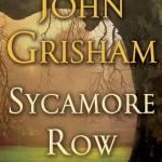 eBook Review: Sycamore Row by John Grisham