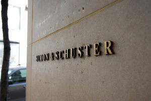 Simon & Schuster is cheating authors with eBook royalties