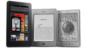 Amazon sells 4 million Kindles in December