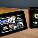 Amazon Announces Kindle Fire HDX 8.9 and Kindle Fire HDX 7