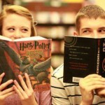 Study Shows the Majority of YA Fiction Is Purchased by Adults