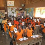 Worldreader Brings e-Readers to Poverty-Stricken Schools Abroad