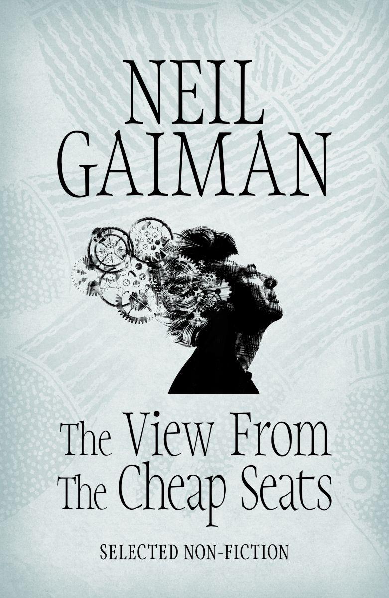 neil gaiman dark city essay Ebert speaks up again for dark city (1998)  selick is all alone here with the adaptation of neil gaiman's hugo award winning novel  coraline (2009) trailer.