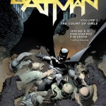 Digital Comics Best-Sellers for November 10, 2013
