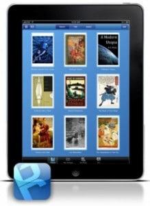 Bluefire e-Reader App Now iPad 3 Ready