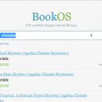 BookOS – The Free Online eBook Resource