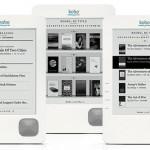 Win a Kobo Wireless e-Reader with Good e-Reader