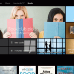 Microsoft is developing a digital bookstore