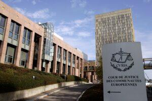 EU Court Rules that Ebooks will not receive a lower VAT