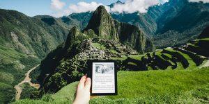 Amazon Brings Progress Dots Back with 5.8.1 Kindle Update