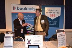 Bound Book Scanning and BookBaby Form Digital Initiative