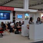 Scholastic Talks Children's Publishing and Digital Content at Frankfurt Book Fair