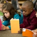 New Scholastic Report Sheds Light on Kids' Reading