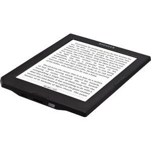 Bookeen Announces the Cybook Muse Light e-Reader