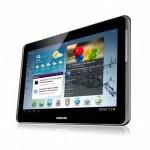 Samsung Galaxy Tab 2 Stops by FCC