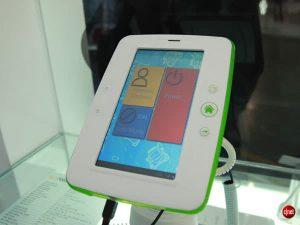 Kids Tablet from Gajah Debuts at Computex 2012