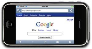 Mobile Google Search Has Surpassed Desktop