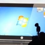 HP Announces a New Enterprise Tablet