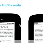 Is Icarus Developing a 3D e-Reader?