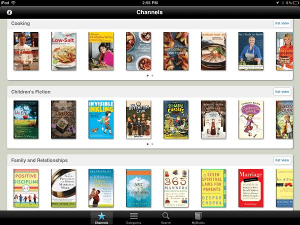 humblebest app for reading pdf books