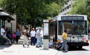 VIA Metropolitan Transit is giving away free e-books