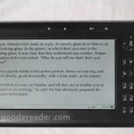 Skytex Color e-Reader Winner!