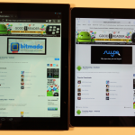 Apple iPad Air VS. Kobo Arc 10 HD