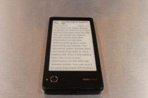The YotaPhone – A Good Idea, Terrible Execution