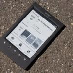 Sony PRS-T2 Drop Test
